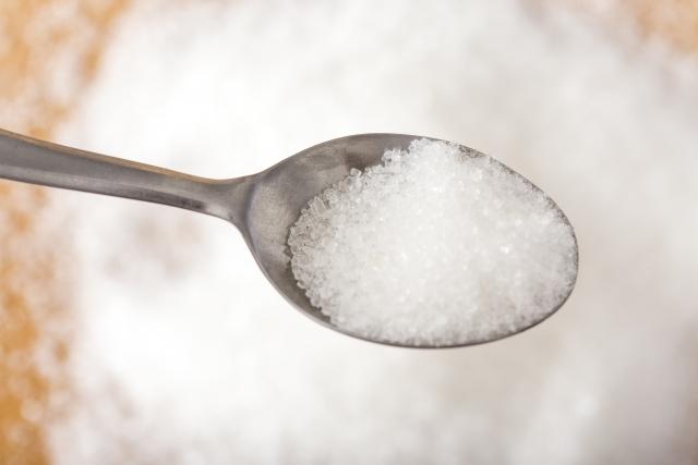 砂糖のカロリーは1gでどれくらい?体に優しい砂糖はある?