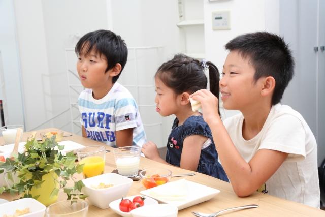 食いつきが違う!?子供が喜ぶ夕飯のおかずメニューをご紹介