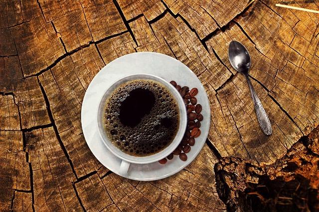 オーガニックコーヒーを飲んで得られる驚きの効果とは?