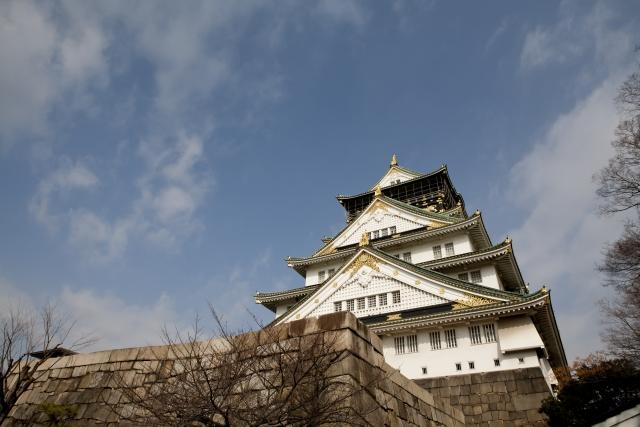 江戸時代の経済をまわした藩や石高について詳しく知ってみる