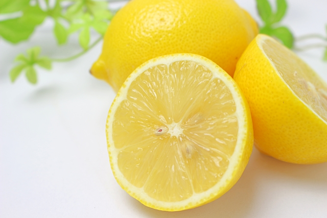 オーガニックレモン汁をおすすめする理由とおいしいレシピ