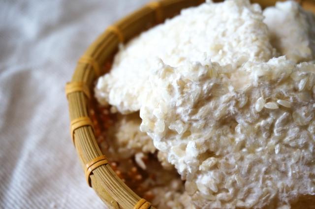 甘酒の味は米麹が影響してるの?苦手解消案をご紹介します!