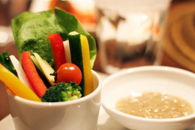 栄養豊富でホッとする味!味噌マヨネーズドレッシングレシピ