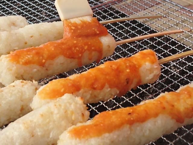 栄養豊富!簡単で美味しいきりたんぽ&味噌だれの作り方