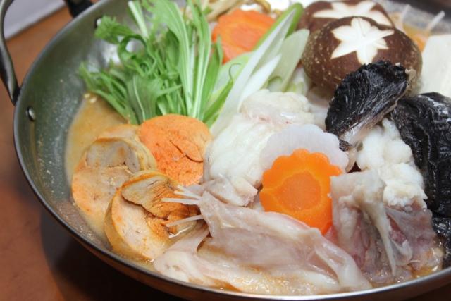 自宅で簡単に作れる!味噌ちゃんこ鍋のおすすめレシピ