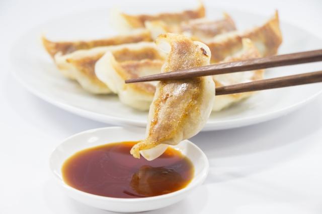 神戸は味噌だれ!餃子のいろいろなたれレシピをご紹介!