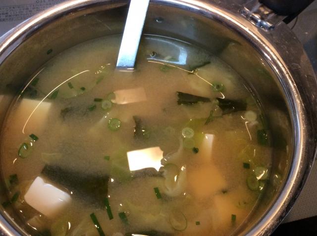体に良い、ザ・日本の発酵食品味噌。味噌汁の作り方は簡単!