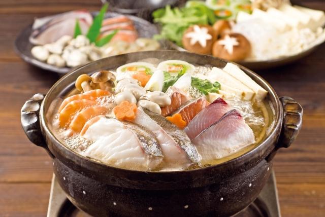 味噌鍋で温まろう!味噌鍋の具に使う肉の種類別レシピ!