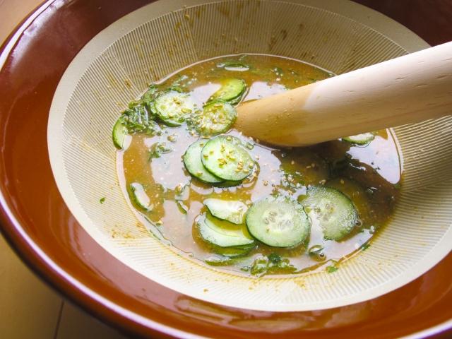 そのままでも隠し味でも!おいしい味噌のレシピが大人気!