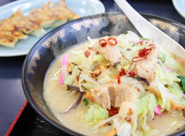 味噌ちゃんぽんは秋田が有名!自宅でできるレシピも人気