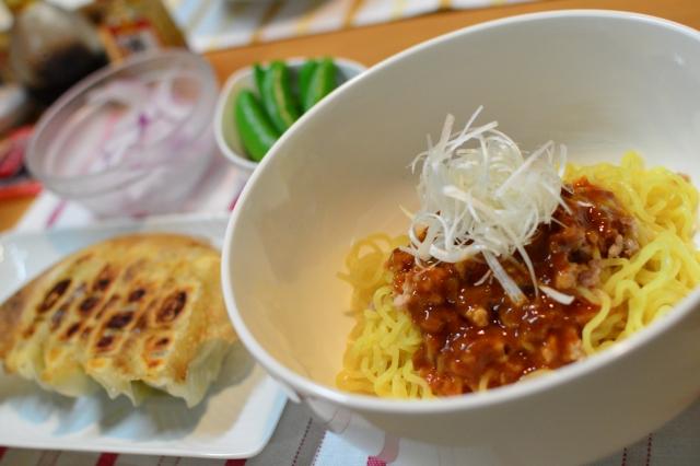 名物盛岡じゃじゃ麺を家で堪能!味噌を使ったレシピを紹介!