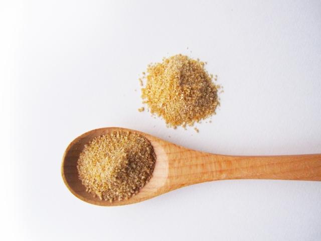 てんさい糖と上白糖を比べる!甘さと成分の違い