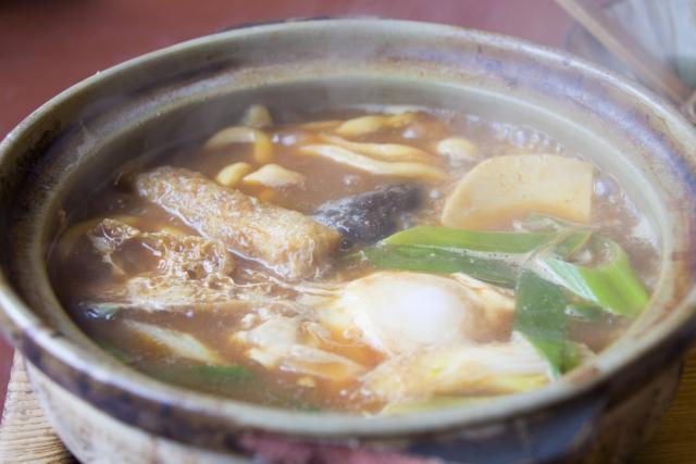 味噌煮込みうどんは名古屋!有名店や家庭のレシピをご紹介!