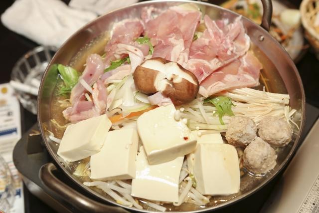 味噌鍋おすすめレシピ!野菜の栄養やサイドメニューもご紹介