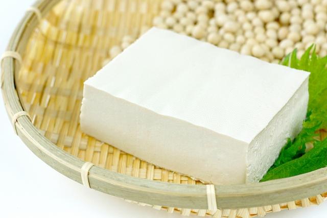 味噌汁の定番食材・豆腐!料理に合う切り方を覚えよう
