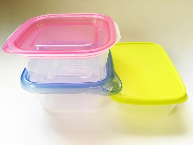 味噌の保存容器なら100均へ!サイズや色、ハンドル付も?