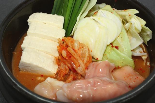 味噌入り鍋はおいしいうえに栄養満点!人気レシピの作り方