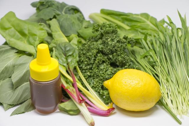 毎日飲む野菜ジュースはジューサーで。手作りレシピも充実
