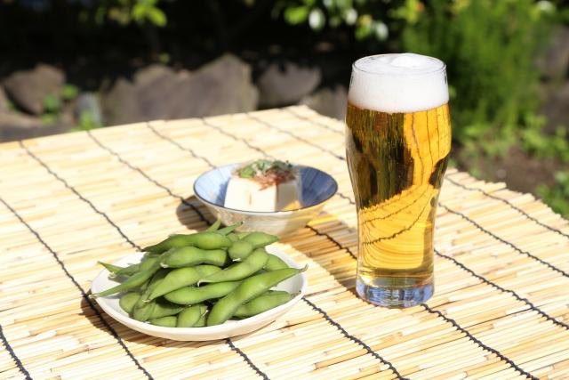 カロリーオフのビールは太る?ダイエットに不向きの理由とは