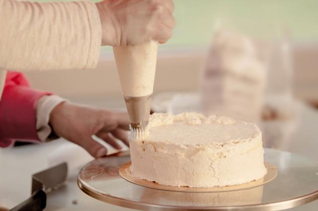 カロリーオフなら食べてみたい!ヘルシーなケーキレシピ特集