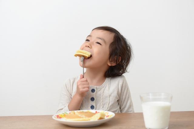 砂糖やバターを減らしてカロリーオフ!おいしいおやつレシピ