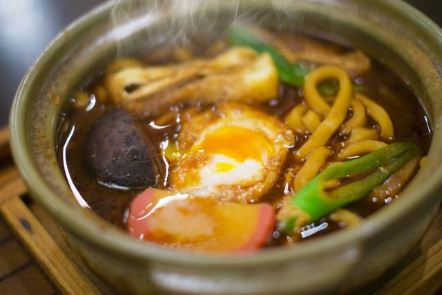 名古屋名物味噌煮込みうどん絶品レシピ!プロ指南の味ご紹介