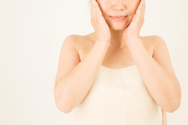 カロリーコントロールするために、女性は40代からが大事!