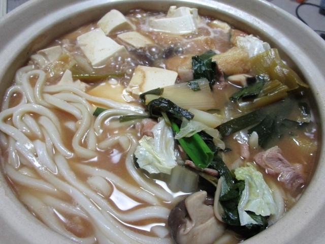 ヘルシー&ダイエットに有効!味噌ちゃんこ鍋のスープレシピ