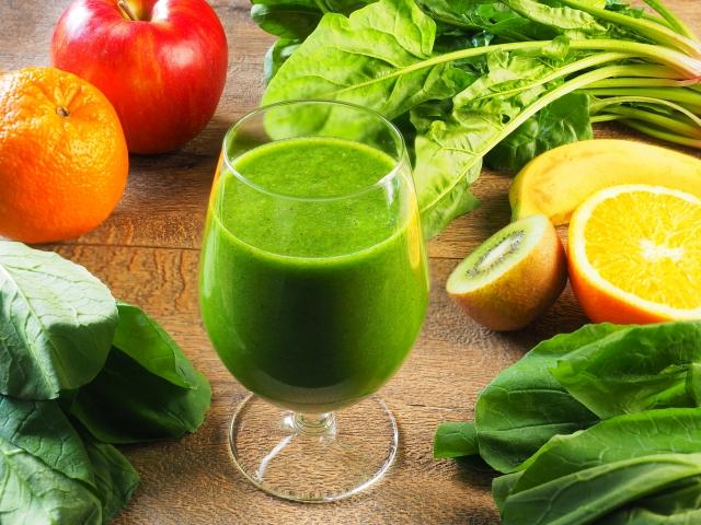 野菜ジュースを使ったレシピやスープまでご紹介