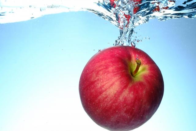 りんごの活用法。電子レンジを使ったレシピとカロリー