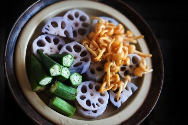 電子レンジで使える野菜の蒸し器で下ごしらえに調理に大活用