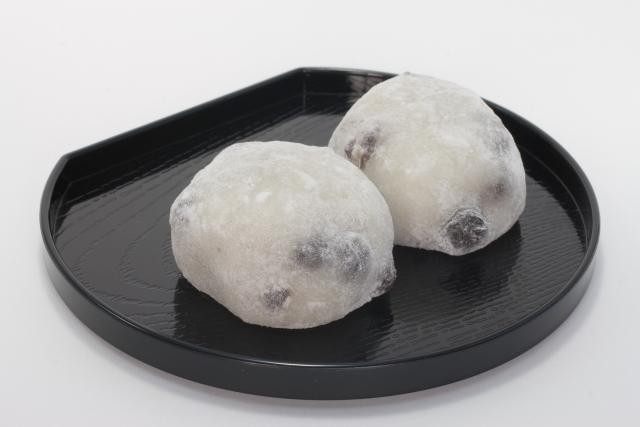 和スイーツの代表である大福のカロリーは?もしかして太る?