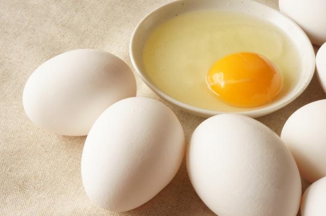 電子レンジを有効活用!卵とマヨネーズを使うレシピとは?