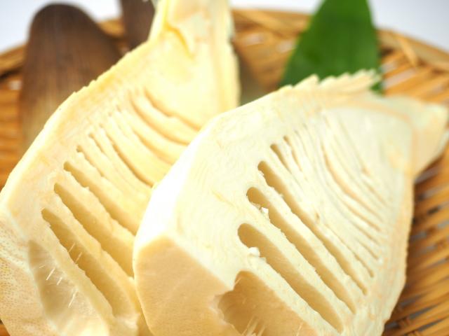 たけのこ+味噌+バターはおいし過ぎる禁断の組み合わせ!?