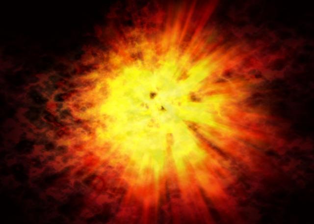 電子レンジの中で食品が爆発!?原因は何?危険な食材と対策
