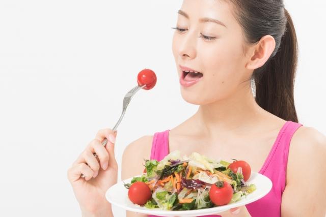 カロリーの低い食べ物だけをがっつり食べたらどうなる?
