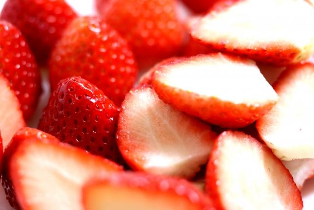 カロリー低いフルーツを食べて美味しく綺麗になりましょう!