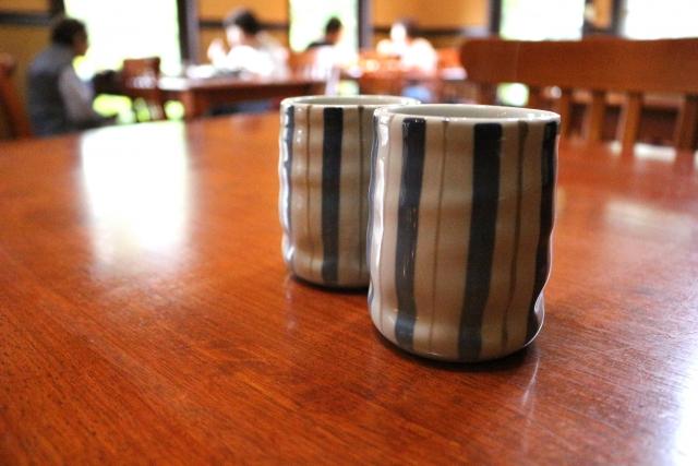 玄米茶とほうじ茶の効能に違いはあるの?それぞれの特徴は?