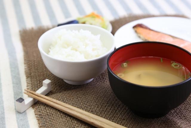 健康を考えた美味しいお味噌汁!味噌の分量はどれくらい?