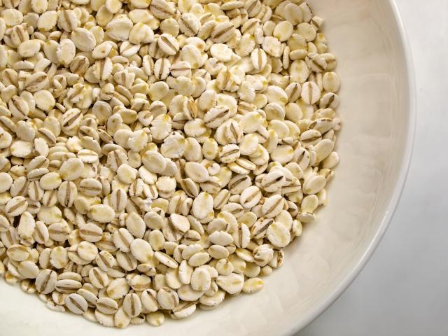玄米や押し麦でご飯の量を減らす?自然食ダイエットの方法
