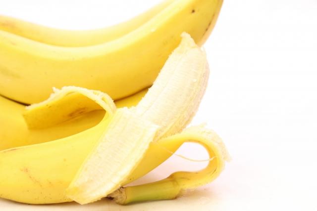 カロリーは低い?バナナとご飯置き換えダイエットの是非