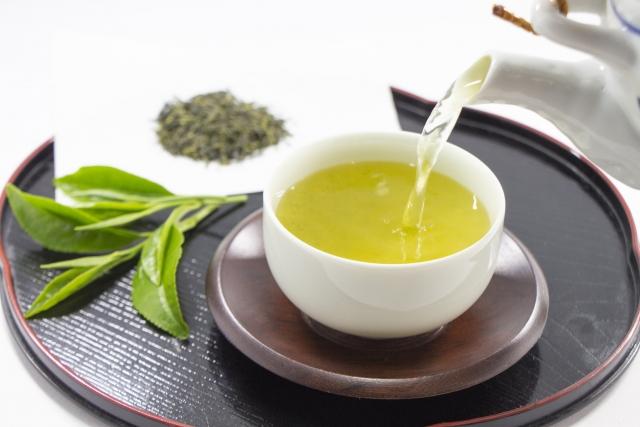 すごい健康パワー!緑茶や玄米茶に含まれる優れた効能とは?