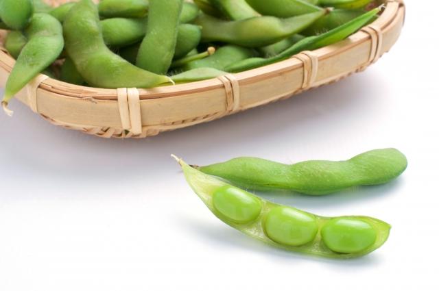 枝豆はカロリーが低くてダイエットに最適って本当なの?