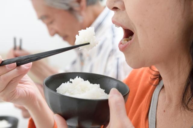 お茶碗一杯分のカロリー消費にはどんな運動をどれくらい?