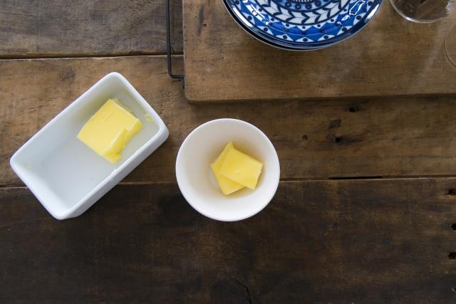 自然製法でもトランス脂肪酸フリーのバターは存在しない?
