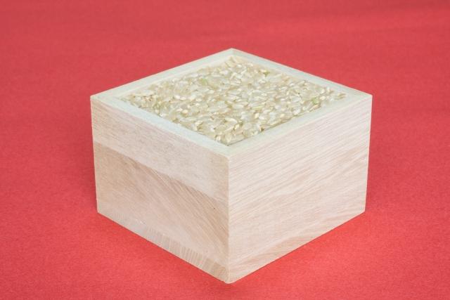 玄米で糖質制限を始めるための1合分の炊き方や栄養をご紹介