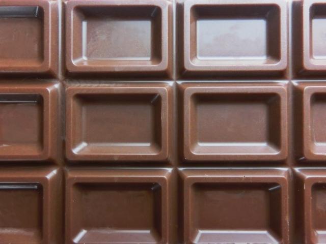 チョコレートと和菓子、カロリーと栄養を知る!
