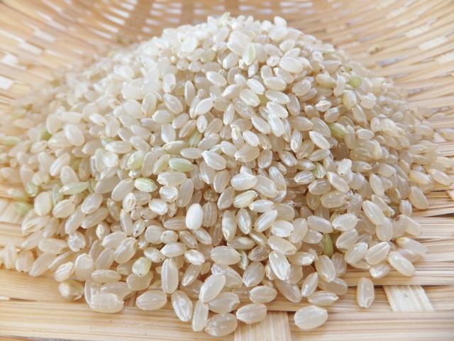 ちまたで話題の玄米を食べるならこのおすすめ銘柄を選ぼう!