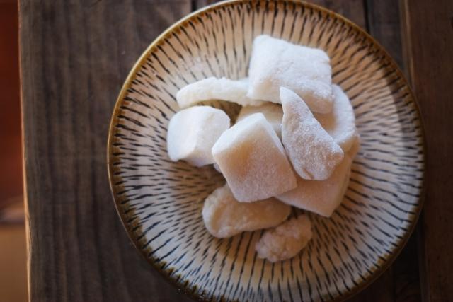 玄米餅の作り方を紹介!ホームベーカリーの上手な活用法