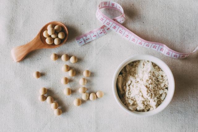 体に良いと評判の大豆だけどカロリーが高くて太るって本当?